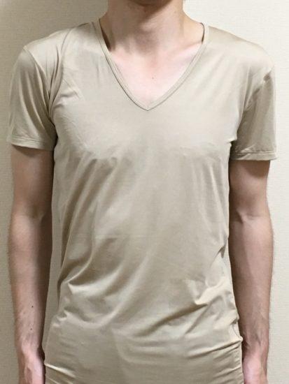 シャツ エアリズム t